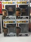 Ultimate Funko Pop Black Panther Figures Checklist and Gallery 12