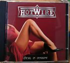 Hotwire  - Devil In Disguise  (CD 2006)