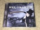 JERRY VAYNE Soul Collector  2010 SEALED CD  INDIE METAL horror gothic HALLOWEEN