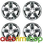 New 17 Replacement Wheels Rims for Ford Mercury Escape Mariner 2008 2012 Set Ch