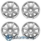New 18 Replacement Wheels Rims for Ford Five Hundred 2005 2006 2007 Set Mach