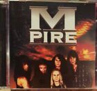 M Pire - Chapter One. (CD 1995)