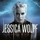 Wolff, Jessica-Grounded CD NEW