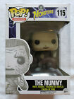 FUNKO POP! MONSTERS THE MUMMY #115