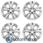 New 17 Replacement Wheels Rims for Kia Soul 2014 2016 Set Silver