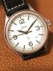 Sinn 656 L Limited Edition of 300 Pieces Full Lume Dial 38.5mm Automatic