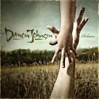 Damon Johnson-Release CD NEW