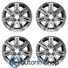 New 16 Replacement Wheels Rims for Honda CR V Element 2003 2008 Set Machined wi