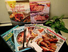 Lot 7 Weight Watchers Simply Best Cookbook 250 Recipes+15 minute + 5 Magazines