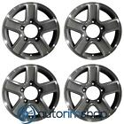 Chevrolet Tracker 2002 2003 2004 15 OEM Wheels Rims Full Set