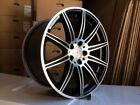 18 AMG E63S RIMS WHEELS FITS MERCEDES BENZ C CLASS C280 C320 C350 SL500 C