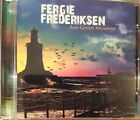 Fergie  Frederiksen  - Any Given Moment  (CD 2013)