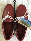 Tucket Boat Shoes Mens Size 8