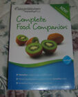 Weight Watchers 2012 Complete Food Guide and Dining Out Companion Books Nice