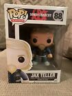 Funko POP! Television: Sons of Anarchy JAX TELLER SOA Vaulted #88 RARE