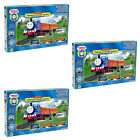 Bachmann Trains Deluxe Thomas & Friends Special Kids Train Set & Track (3 Pack)