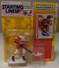 1994 Starting Lineup Figure Sergei Federov Detroit Red Wings  NM Protective Case