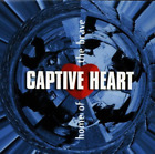 Captive Heart-Home Of The Brave CD NEW