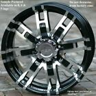 Wheels Rims 20 Inch for HUMMER H2 Ford E 150 Nissan NV 1500 2500 3500 250