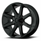 Wheels Rims 22 Inch for Jeep Compass Patriot Prospector 330