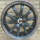 Wheels Rims 18 Inch for Chevrolet Chevy Chevelle S 10 PICK UP 2WD 3308