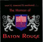 Baton Rouge – The Hottest Of Baton Rouge RARE COLLECTOR'S NEW CD! FREE SHIPPING