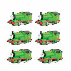 Bachmann Trains Toy Percy The Small Engine With Moving Eyes, HO Scale (6 Pack)