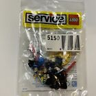 Lego Service Pack 5150 Pirate Elements Brand New Sealed Package Free Shipping
