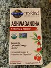 Garden of Life  MyKind Organics  Ashwagandha  Stress   Mood  60 Vegan Tablets