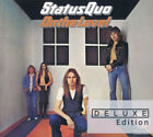 Status Quo - On the Level ; 2-CD Deluxe Edition ; New & Sealed