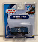 Bachmann HO Scale Thomas & Friends Blue Mining Wagon With Load #77001 , New