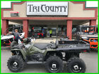 New 2019 Polaris Sportsman 570 6x6 dump bed automatic OTD Price No Fees