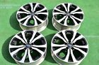 18 Subaru Forester Limited OEM Factory Wheels 2019 Genuine Outback Ascent