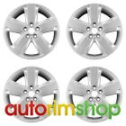 Lincoln LS 2006 2006 17 Factory OEM Wheels Rims Set