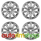 Lincoln MKT 2010 2012 20 Factory OEM Wheels Rims Set AE9Z1007A