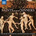 Saints and Sinners CD / Box Set NEW