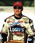 Jimmie Johnson Racing Cards and Autograph Memorabilia Guide 33
