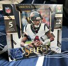 2018 Panini Select Football First off the Line FOTL Sealed Hobby Box - Neon RPA!