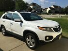 2013 Kia Sorento EX 2013 for $11500 dollars