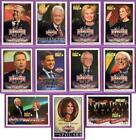 Hillary Clinton in 2016? Collectors Can Find Her Cards Now! 20