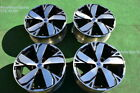 18 Subaru Forester Touring OEM Factory Wheels 2019 Genuine Outback Ascent