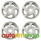 Pontiac Grand Am 1999 2000 15 Factory OEM Wheels Rims Set