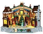NEW LEMAX VILLAGE COLLECTION A Christmas Carol Play #45734