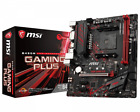 AMD motherboard combo MSI Gaming Ryzen 3 3200G or Ryzen 5 3400G Kit lot