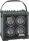 Roland Micro Cube Bass RX Battery Powered Bass Combo Amp