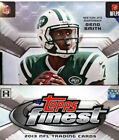 2013 TOPPS FINEST HOBBY FOOTBALL 8 BOX Factory SEALED CASE Auto Rc Mint