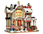 NEW LEMAX VILLAGE COLLECTION Christmas Home Tour #55932