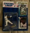 Starting Lineup Kirby Puckett Action Figure New In Box Vintage 1993 By Kenner