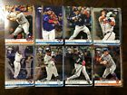 2019 TOPPS CHROME UPDATE RC CARDS + STARS 1 100 YOU PICK COMPLETE YOUR SET