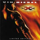 XXX [Movie Cash Version] [Limited Edition] by Various Artists CD+DVD 2002 2-Disc